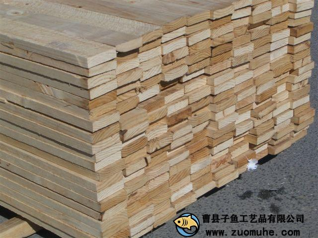 满洲里松木板材价格大幅度上涨