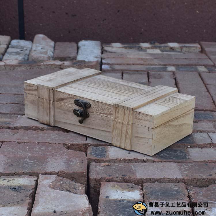 在曹县做木盒包装加工厂失败的经历