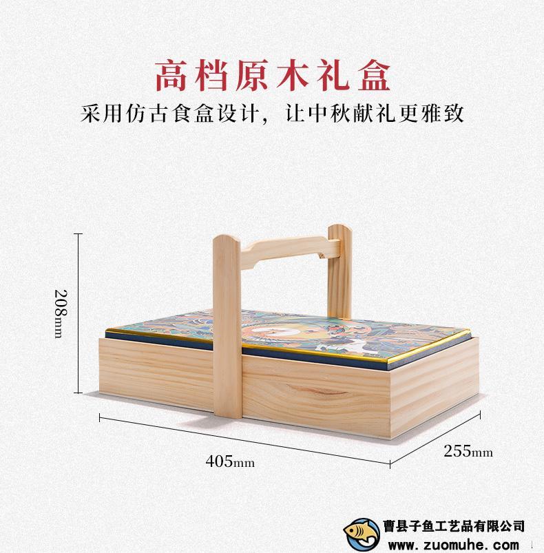 木盒加工厂不想接美国的外贸订单!